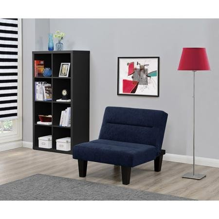 Kebo Lounge Chair Chaise Multiple Positions For Sitting