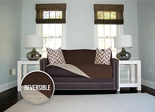 The Original SOFA SHIELD Reversible Slipcover Furniture  : 51d4hiHVD2L from www.gvdesigns.com size 500 x 361 jpeg 33kB