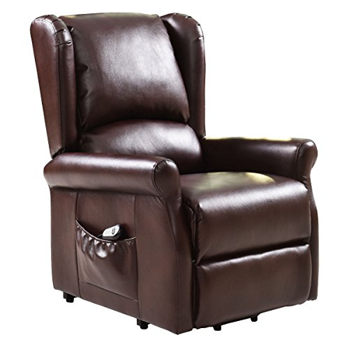 Giantex Lift Chair Electric Power Recliners Reclining