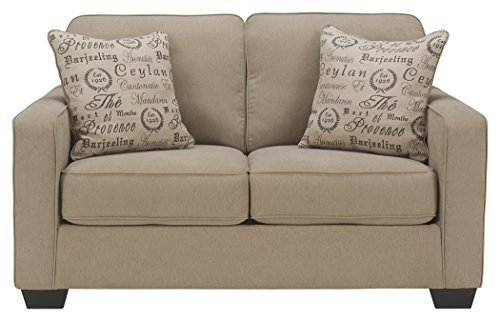 Ashley Furniture Signature Design Alenya Sofa Loveseat