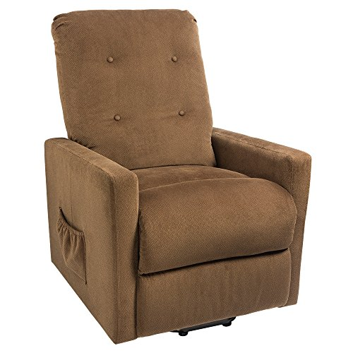 Homall Recliner Power Lift Chair Easy Comfort Recliner