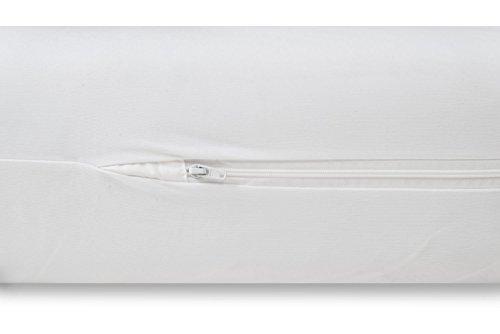 Guardmax Sleeper Sofa Zippered Mattress Protector