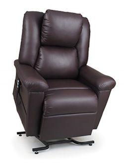 Golden Technologies DayDreamer Power Pillow Lift Chair PR-630 – Brisa Upgrade (This is a c ...
