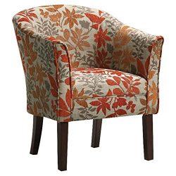 Charlton Home Lambert Club Chair, Accent Chair