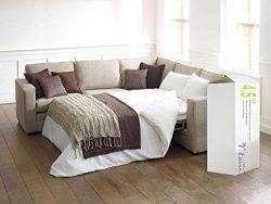 VLAVEN LAT160045T Memory Foam Sleeper Sofa Bed Mattress, 4.5″/Twin, black