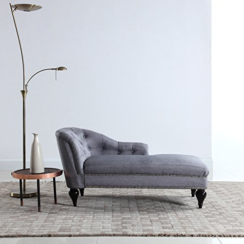 Modern And Elegant Kid's Chaise Lounge For Living Room Or