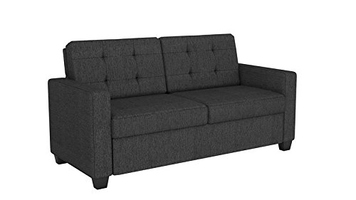 Signature Sleep Devon Sofa Sleeper Bed, Pull Out Couch ...