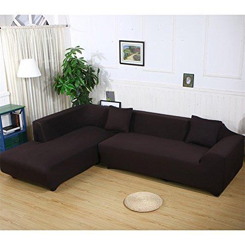 Jian Ya Na Stretch Sofa Covers Polyester Spandex Fabric