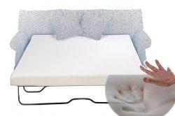 Sleeper Sofa Memory Foam Mattress Full 54 x 72 Made in USA