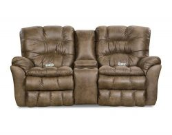 Sawyer Heat&Massage Reclining Loveseat