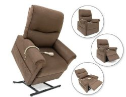 Pride Mobility Lift Chair Essential Collection LC-105