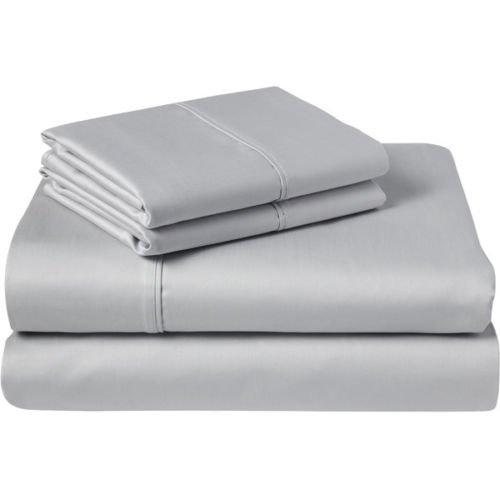 Sofa Sleeper Sheets: Luxurious Finish 500 Thread Count Comfortable Sleeper Sofa