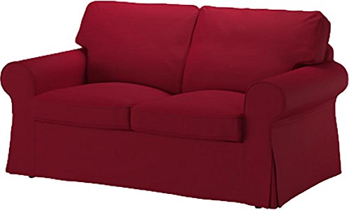 The Ektorp Two Seater Sofa Bed Cover Replacement Is Custom