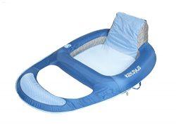 SwimWays 80014 Kelsyus Floating Lounger