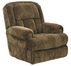 Catnapper Burns 4847 Power Dual Motor Infinate Position Full Lay Flat Lift Chair Recliner &#8211 ...