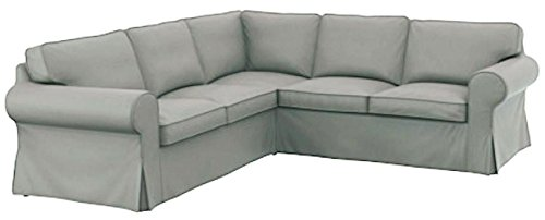 The Thick Cotton Ikea Ektorp 2 2 Sofa Cover Replacement Is