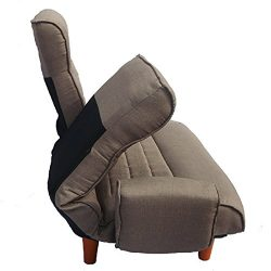 Relaxing Folding Sofa and Comfortable Lounge Sofa (double)