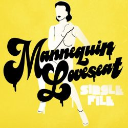 Mannequin Loveseat