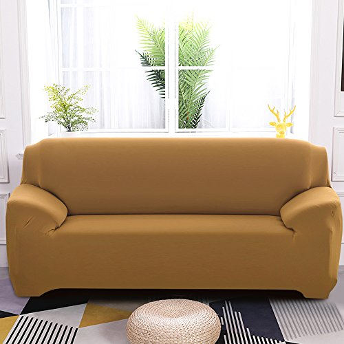 Boshen Stretch Seat Chair Covers Couch Slipcover Sofa