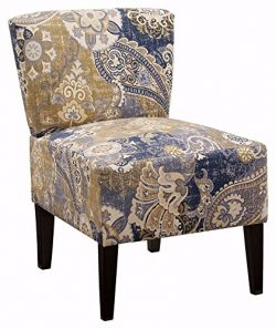 Ashley Furniture Signature Design – Ravity Accent Chair – Sophisticated Contemporary ...