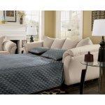 Darcy – Stone Full Sleeper Sofa by Signature Design By Ashley