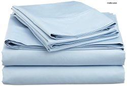 Jenylinen Best Selling Queen Size Sleeper Sofa Bed Sheet Set (62″ x 74″ x 6″)  ...