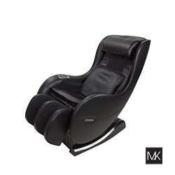MAYAKOBA Full Body Shiatsu Massage Chair Zero Gravity Recliner Kneading, Knocking Compact Massag ...