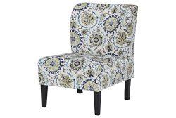 Ashley Furniture Signature Design – Triptis Accent Chair – Contemporary – Suza ...