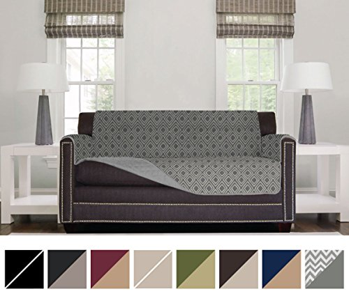 Sofa Shield Original Reversible Couch Slipcover Furniture