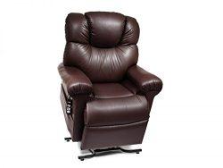 MaxiComfort Series Golden Technologies Power Cloud PR512 MLA Dual Motor Lift Chair Zero Gravity  ...