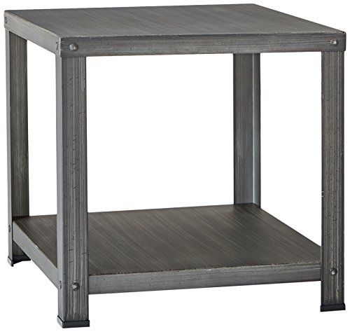 Vintage Casual Coffee Tables: Ashley Furniture Signature Design