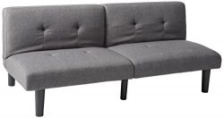 Major-Q Adjusting Folding Convertible Sofa Couch Bed for Living Room and Bedroom (7057016)