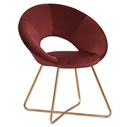 Office Guest Chairs,Waiting Room Reception Chairs Duhome Armless Accent Chair Living Room Chairs ...