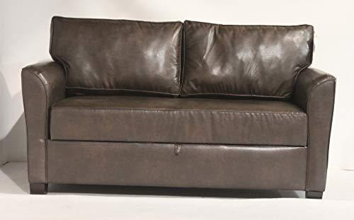 La Z Boy 63 Quot Rv Camper Sleeper Sofa Couch Tri Fold Bed