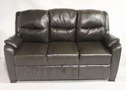 La-Z-Boy 68″ RV Camper Sleeper Sofa Couch Tri Fold Bed England Furniture Lazy Boy Trifold