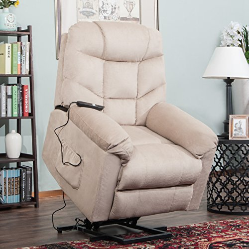 Power Lift Chair For Elderly Reclining Chair Sofa Electric