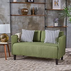 Christopher Knight Home 301059 Sullivan Loveseat Moss