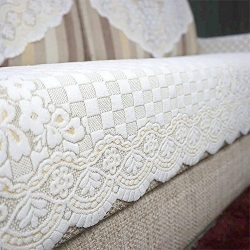 yazi Sectional Sofa Throw Covers Furniture Protector Tablecloth Table Cover Towel 33 1/2inch by  ...