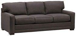 Stone & Beam Dalton Sofa, 91.5″W, Charcoal
