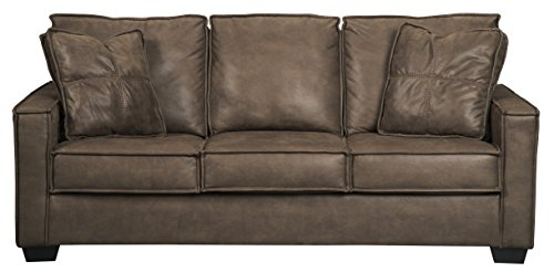 Signature Design by Ashley 9290339 Terrington Sofa Sleeper Queen Harness