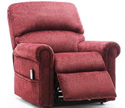 Electric Lift Chair 380 LB Heavy Duty,JULYFOX Infinite Position Lift Recliner Sofa Lifts You Up  ...