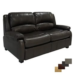 RecPro Charles Collection | 65″ RV Hide A Bed Loveseat | RV Sleeper Sofa | Pull Out Couch  ...