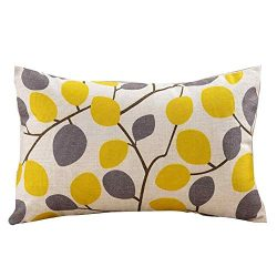 Feitengtd Geometric Printing Pillow Case Cafe Home Decor Cushion Covers