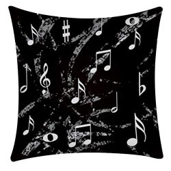 Muicook Pillow Case Polyester Fiber Pillow Cases Cushion Sofa Car Cushion Cover Home Decoration  ...