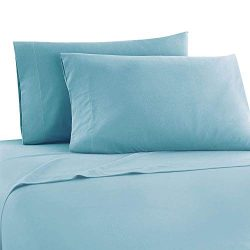 Lavish Linens 1800 Bedding Collection Sleeper Sofa Sheets Queen Size (62 x 74 + 6 Inch Deep)  ...
