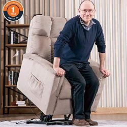 Lift Chairs for Elderly – Lift Chairs Recliners Lift Chairs Electric Recliner Chairs with  ...