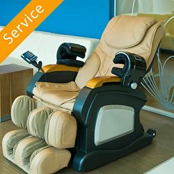Massage Chair Assembly
