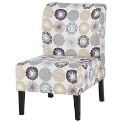 Signature Design by Ashley – Triptis Accent Chair – Casual – Tan/Gray –  ...