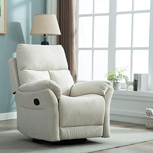 Classic Brands Twinkle Twinkle Popstitch Upholstered Recliner Chair, Shell